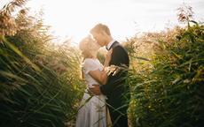 森系婚纱照一套多少钱