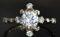 钻石的4c标准是什么