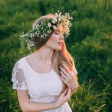 西式新娘发型有哪些  西式新娘发型最新推荐