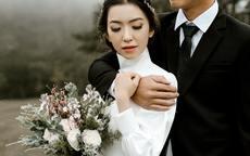 大理拍婚纱照好看吗