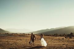 拍婚纱照大概多少钱合适