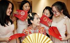 婚礼当天新娘物品准备、流程安排、注意事项