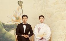 杭州拍中式婚紗照多少錢