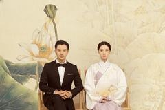 杭州拍中式婚纱照多少钱