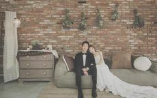 什么人适合拍韩式婚纱照