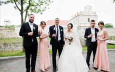 新婚祝福的經典句子