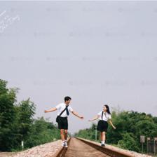 杭州电影感婚纱摄影哪家好
