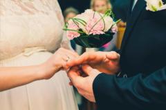 抖音很火的结婚祝福语2020
