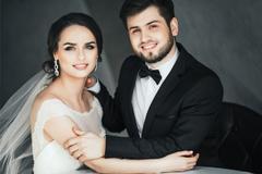 给新婚夫妇的祝福语简短