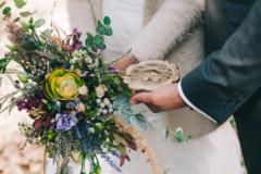 闺蜜结婚祝福语感动