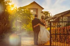 婚礼祝福的话怎么说