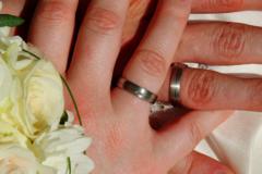新婚祝福短信简短