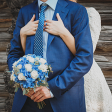 八个字祝愿新婚