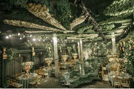 3号厅-伊甸花园