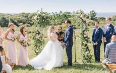 长辈给孩子的新婚祝福