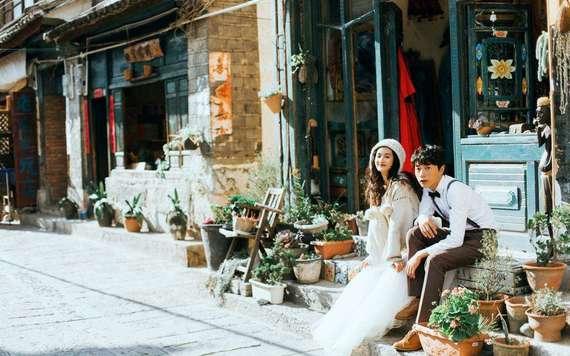 麗江拍婚紗照哪一家好 麗江拍婚紗照【價格、景點、準備】指南