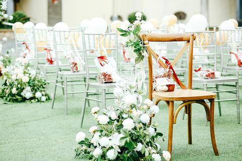 美悦盛宴一站式婚礼会馆