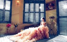 新娘结婚四套礼服是哪四套