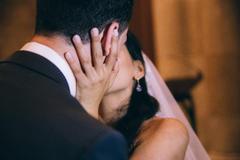 20个婚纱照显瘦pose