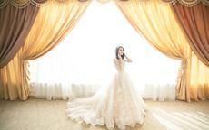 新娘怎么选合适的婚纱礼服