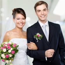 婚礼文案短句