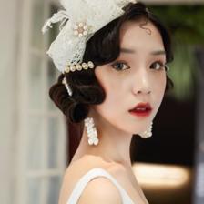 新娘妆容有哪些