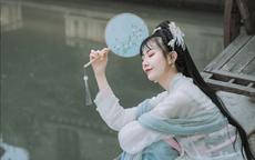 诗经古代最美结婚誓词