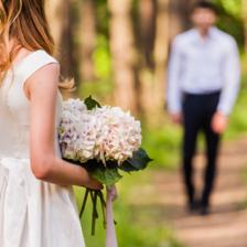 新娘致辞对老公说的话