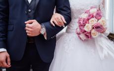 2020年最流行的婚纱照风格