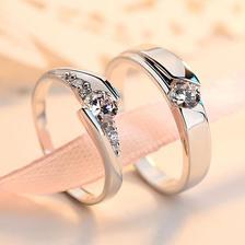 热恋戒指戴哪个手指