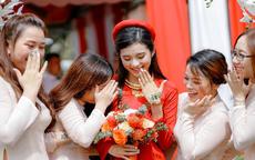 伴娘的禮服  伴娘服的顏色和款式選擇