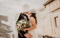 街拍婚纱照怎么拍