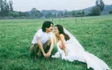 什么是日系婚纱照
