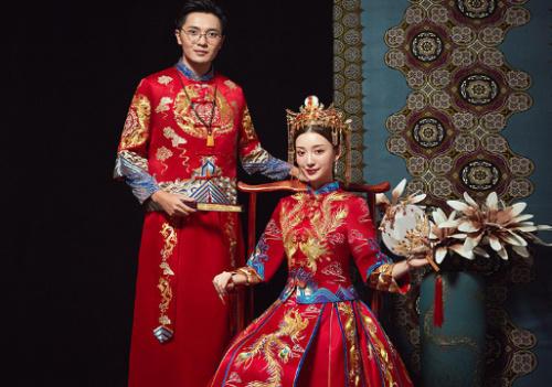 新中式婚礼主持词附流程