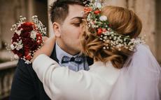 新郎婚礼表白誓词 婚礼现场不可或缺的告白情话