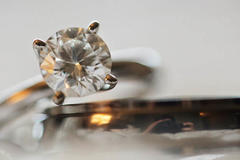 订婚戒指怎么戴