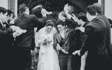 新娘婚礼致辞简短朴实