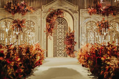 美维斯婚礼酒店