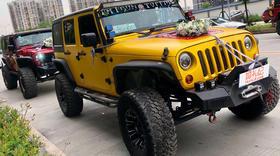 【Jeep】牧马人/1辆