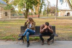 夫妻异地怎么维持感情