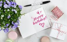 男友生日送什么礼物好
