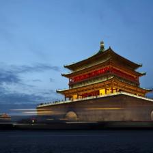 中国情侣必去的10个地方