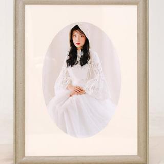 婚纱照相框36寸有多大