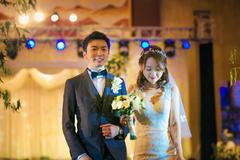 女儿出嫁微信邀请范文大全