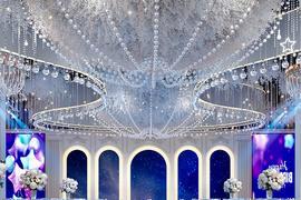 水晶城堡厅