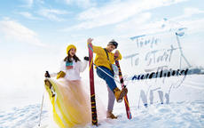 雪景婚纱照去哪拍 八大拍摄地点推荐
