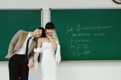 什么是校园婚纱照