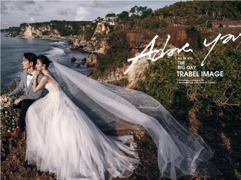 三亚婚纱照旅拍大概多少钱 2020年三亚旅拍婚纱照价格