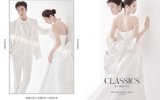 婚纱照5套衣服怎么选合适