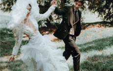 2020婚纱照图片大全最美